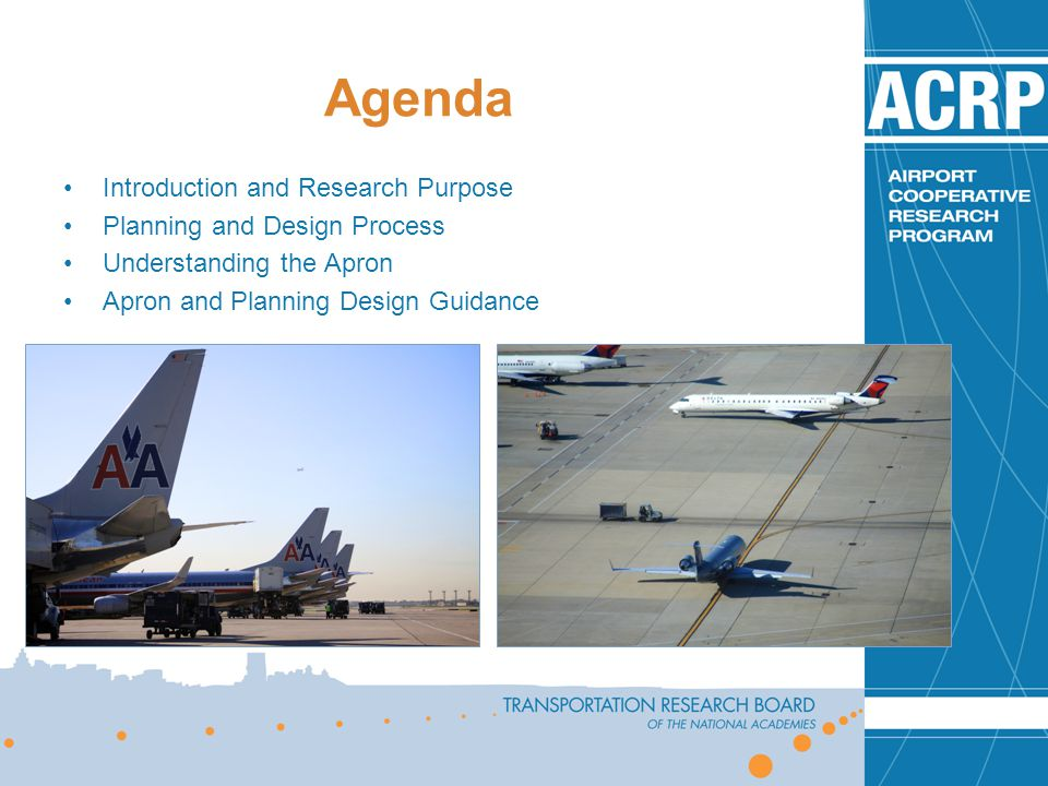 Agenda Introduction and Research Purpose Planning and Design Process