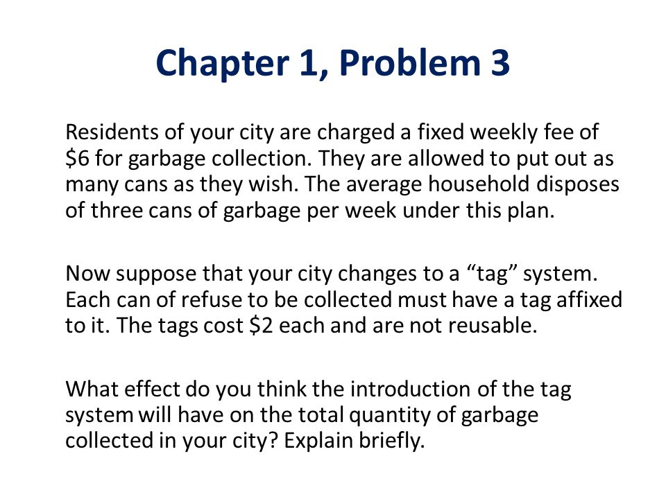 Chapter 1, Problem 3