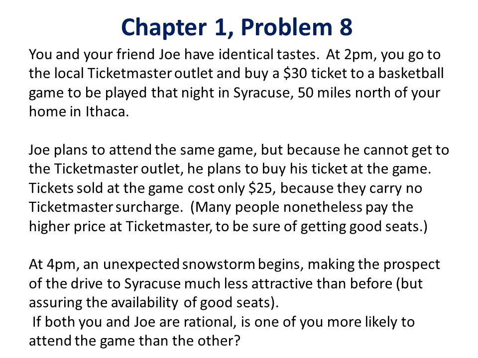 Chapter 1, Problem 8