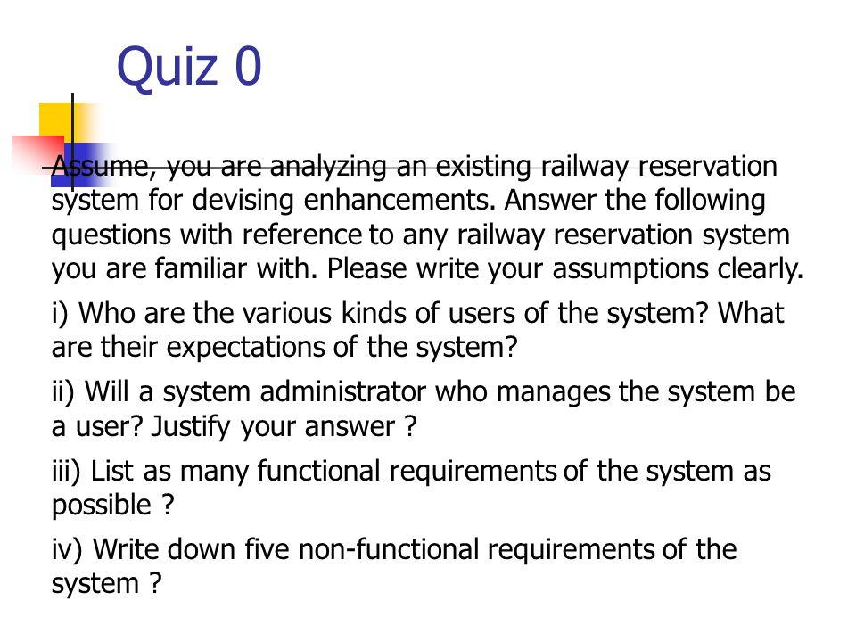 Quiz 0