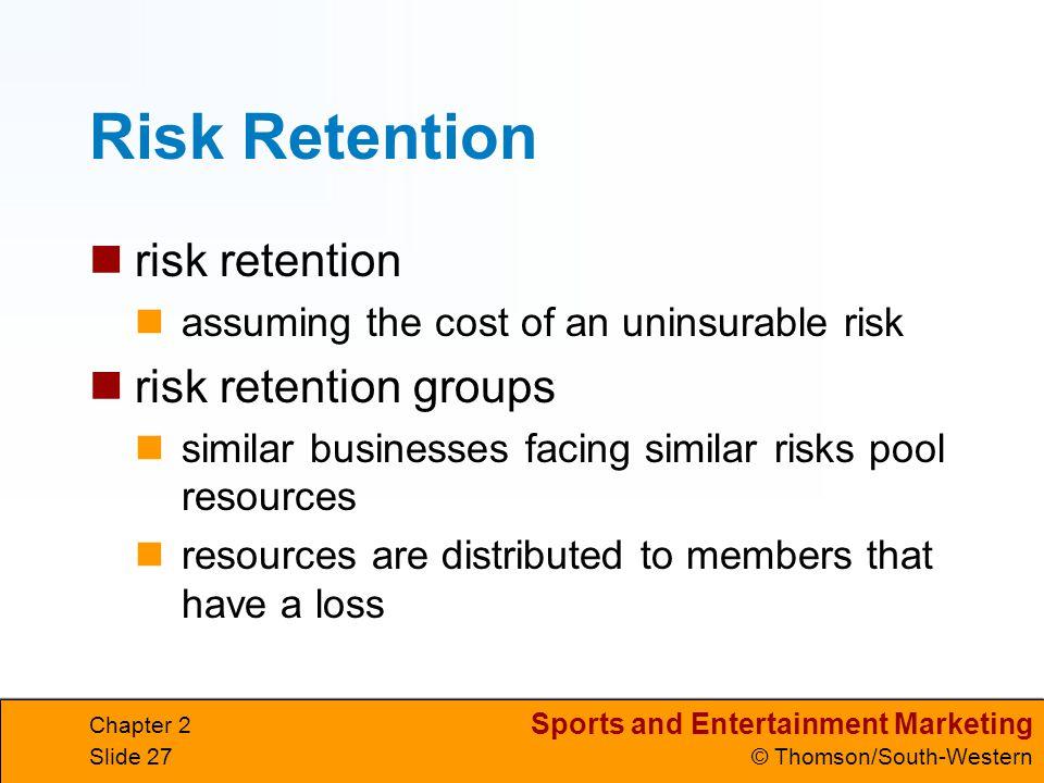 Risk Retention risk retention risk retention groups