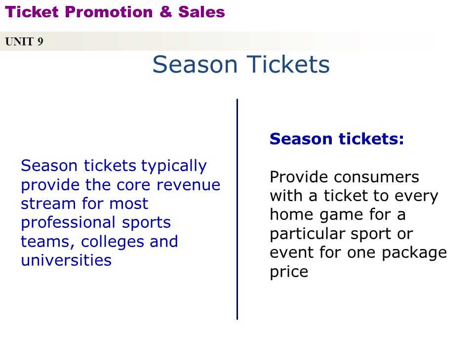 rising professional sport ticket prices Start studying unit 3 learn vocabulary, terms, and more with flashcards what type of ticket/seating arrangement do sport venues sell to accommodate spectators who are price conscious when setting ticket prices for professional baseball games.