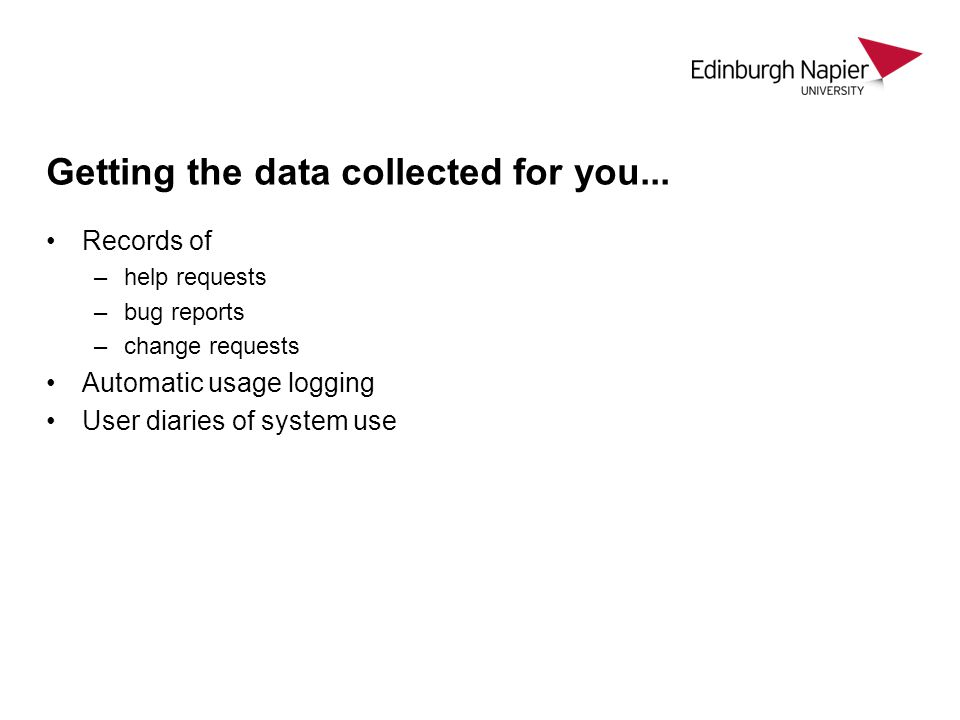 Getting the data collected for you...