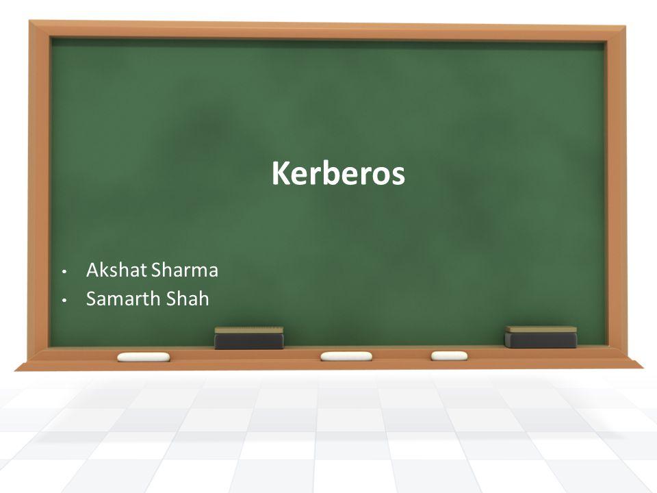 Akshat Sharma Samarth Shah