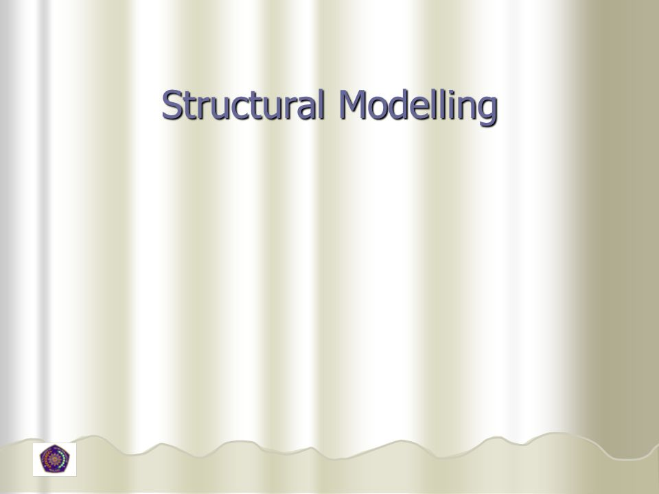 Structural Modelling