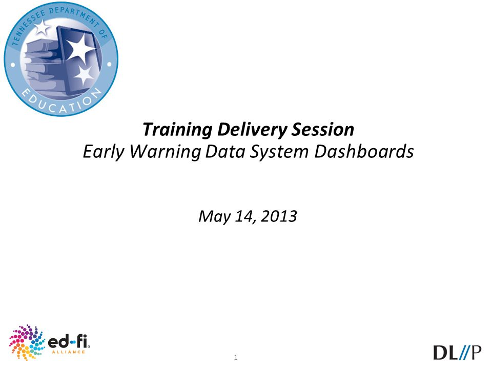 Training Delivery Session
