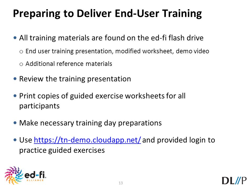 Training Delivery Session ppt download – Reference Materials Worksheets