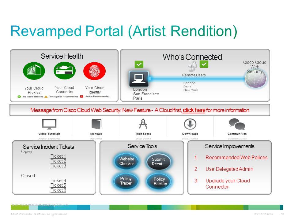 Revamped Portal (Artist Rendition)