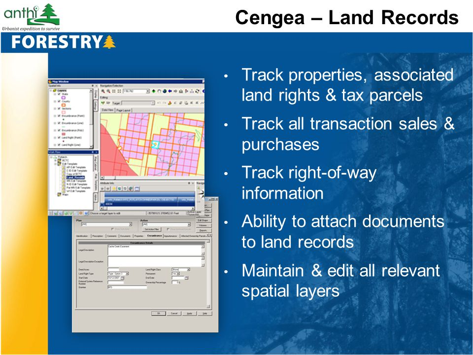 Cengea – Land Records Track properties, associated land rights & tax parcels. Track all transaction sales & purchases.