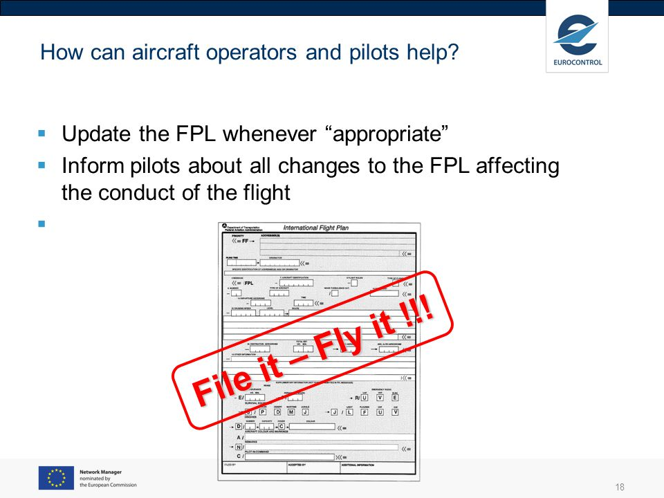 How can aircraft operators and pilots help