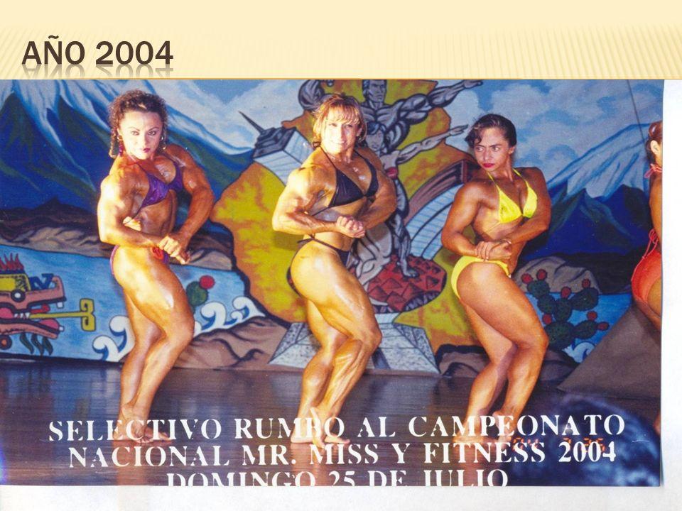 Año 2004