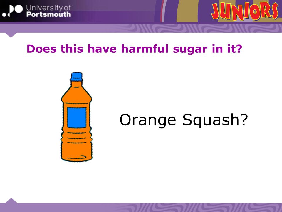 Does this have harmful sugar in it