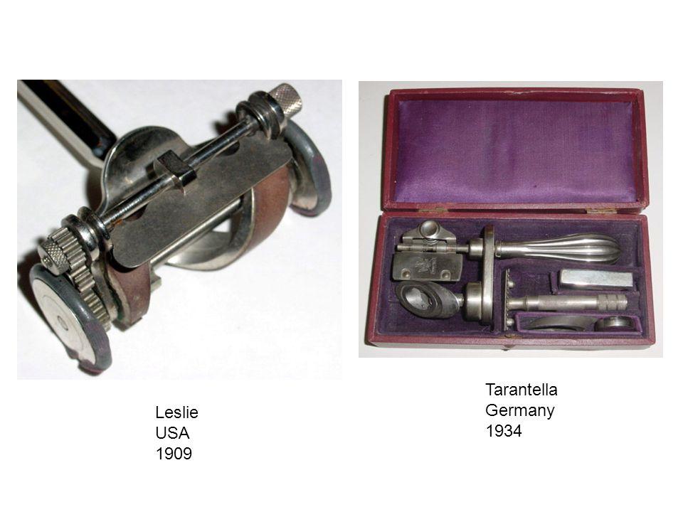 Tarantella Germany 1934 Leslie USA 1909