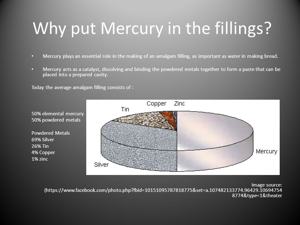 Mercury fillings the poison in your teeth ppt download for Why do fish have mercury