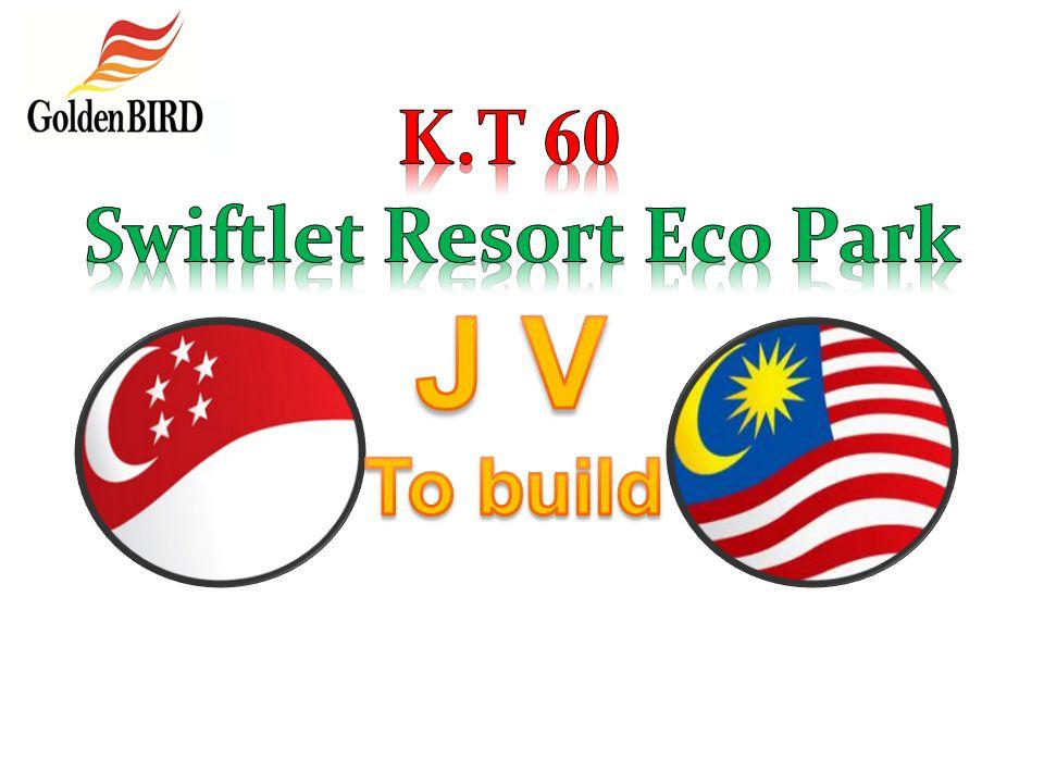 Swiftlet Resort Eco Park