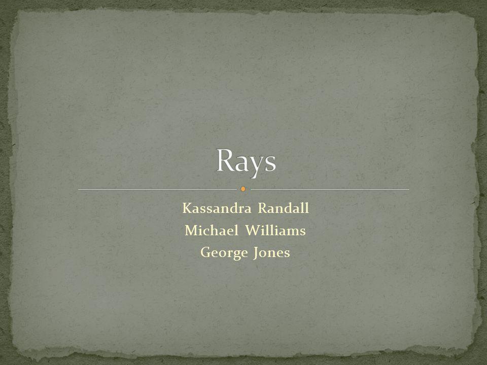 Kassandra Randall Michael Williams George Jones