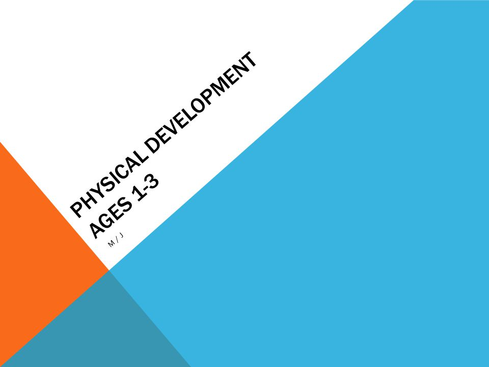 physical development in children ages 3 7 Learn if your child is on-track with this overview of the stages of childhood development and important  physical development in children and  ages & stages.