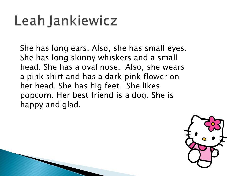 Leah Jankiewicz