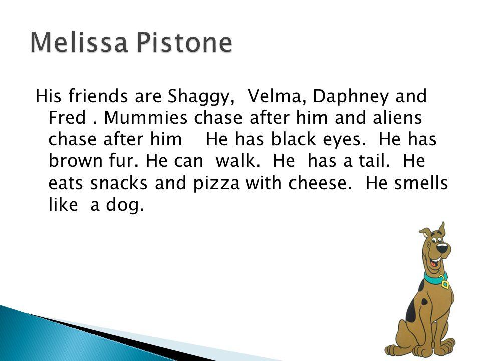 Melissa Pistone