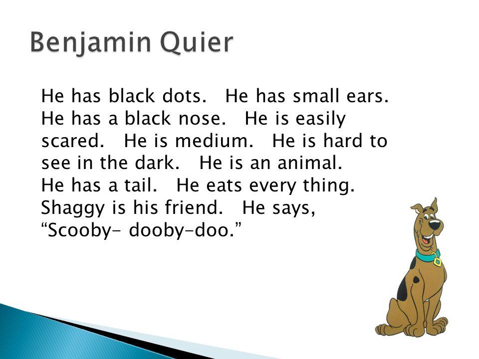 Benjamin Quier