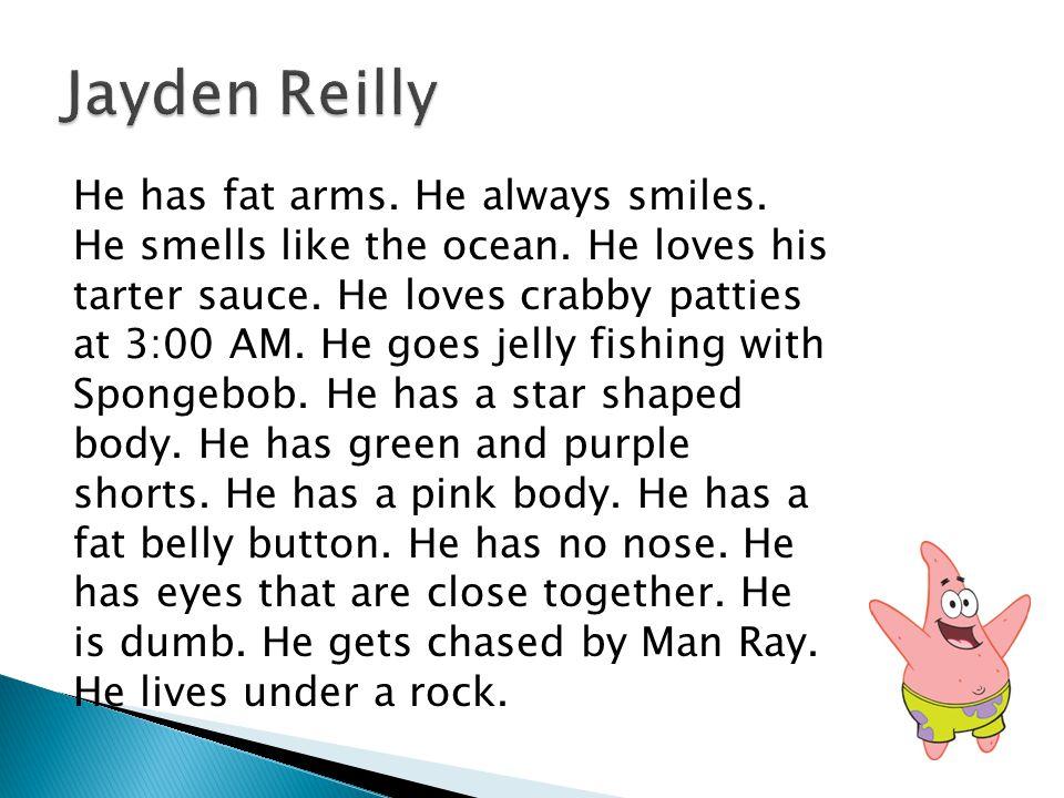 Jayden Reilly