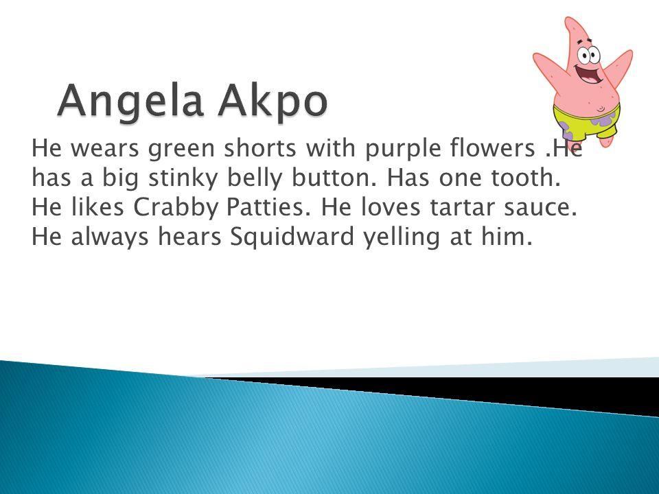 Angela Akpo