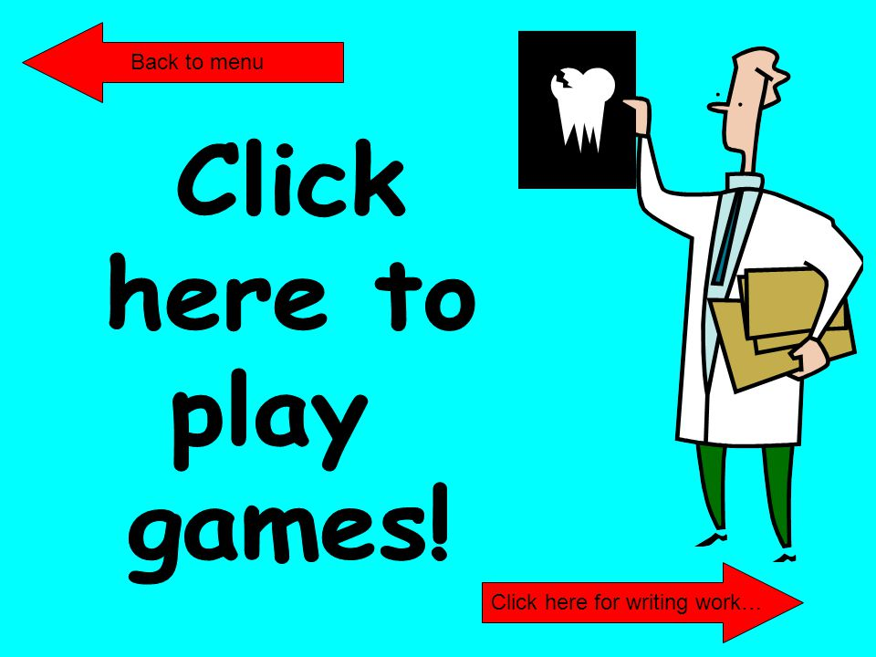 Click here to play games!