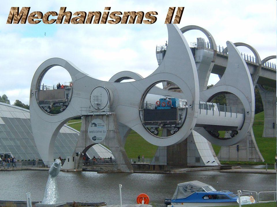 Mechanisms II
