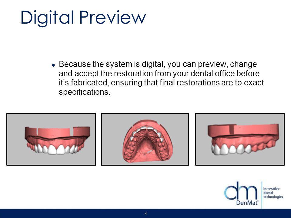 Digital Preview