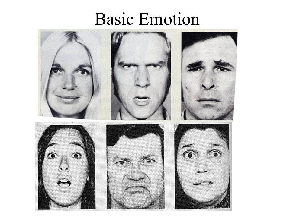 Basic Emotion