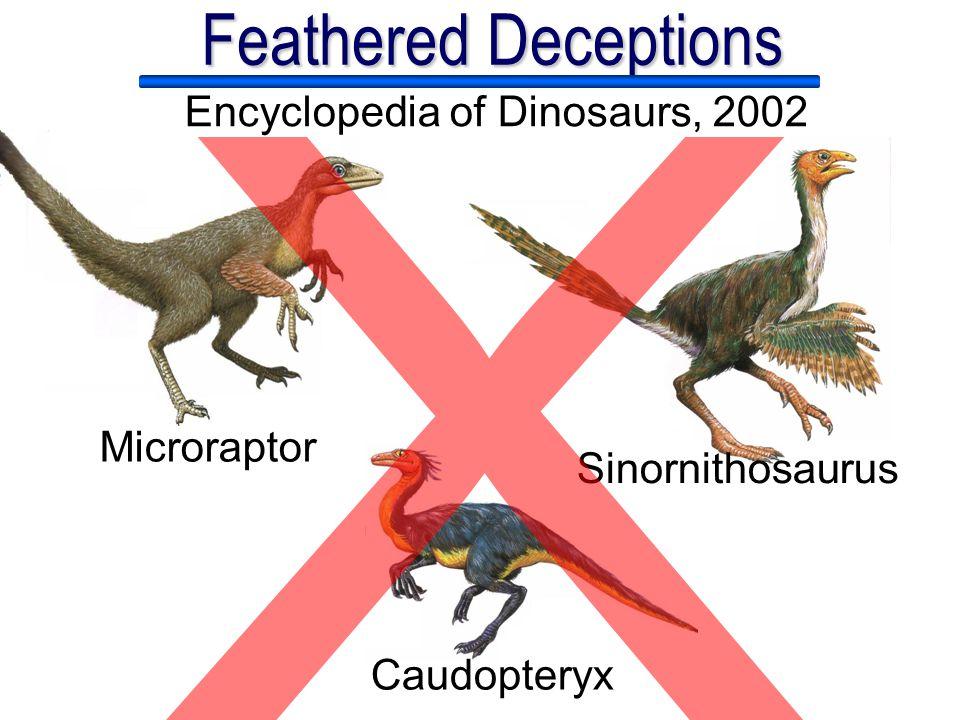 Encyclopedia of Dinosaurs, 2002