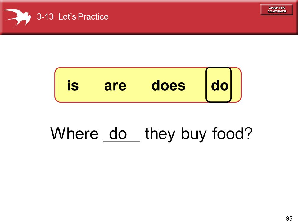 Where ____ they buy food do