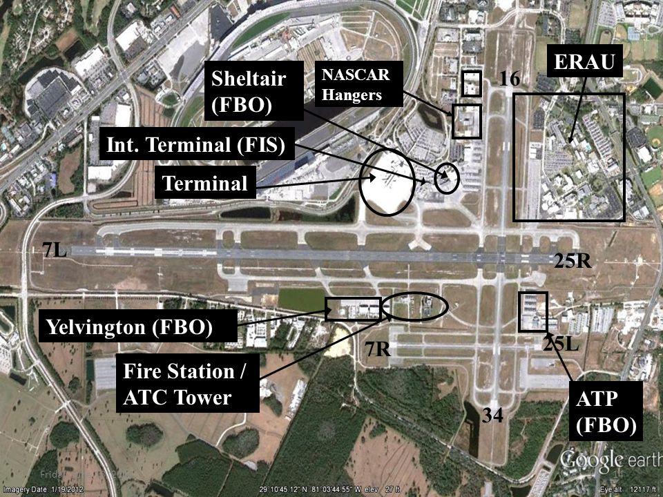 Fire Station / ATC Tower ATP (FBO) 34