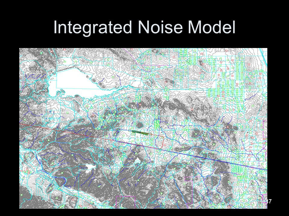 Integrated Noise Model