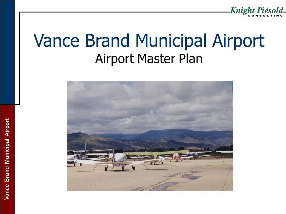Vance Brand Municipal Airport