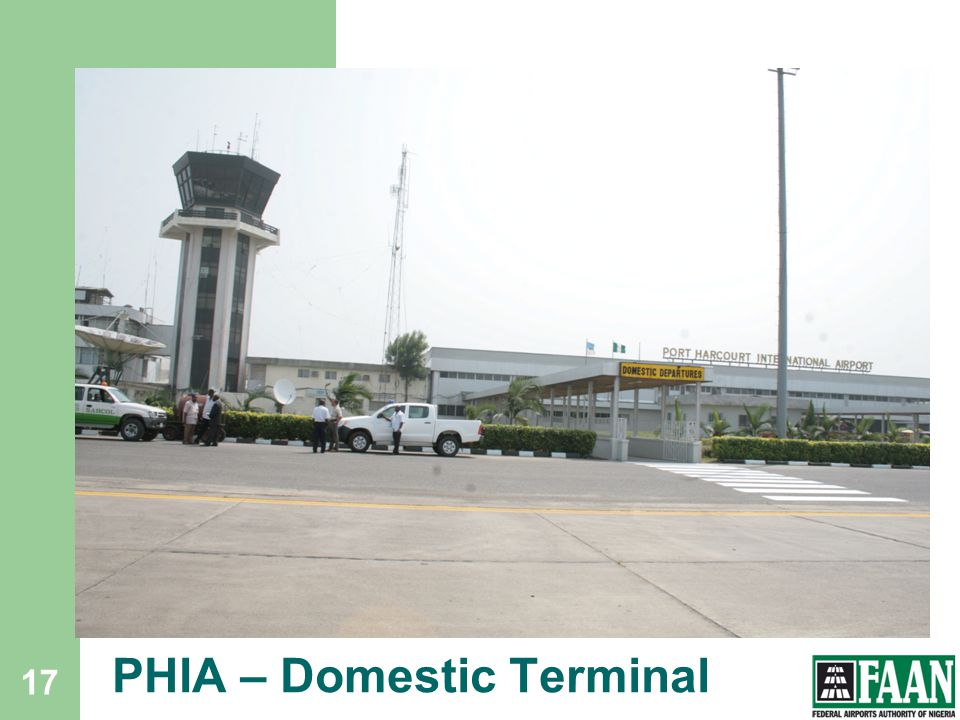 PHIA – Domestic Terminal