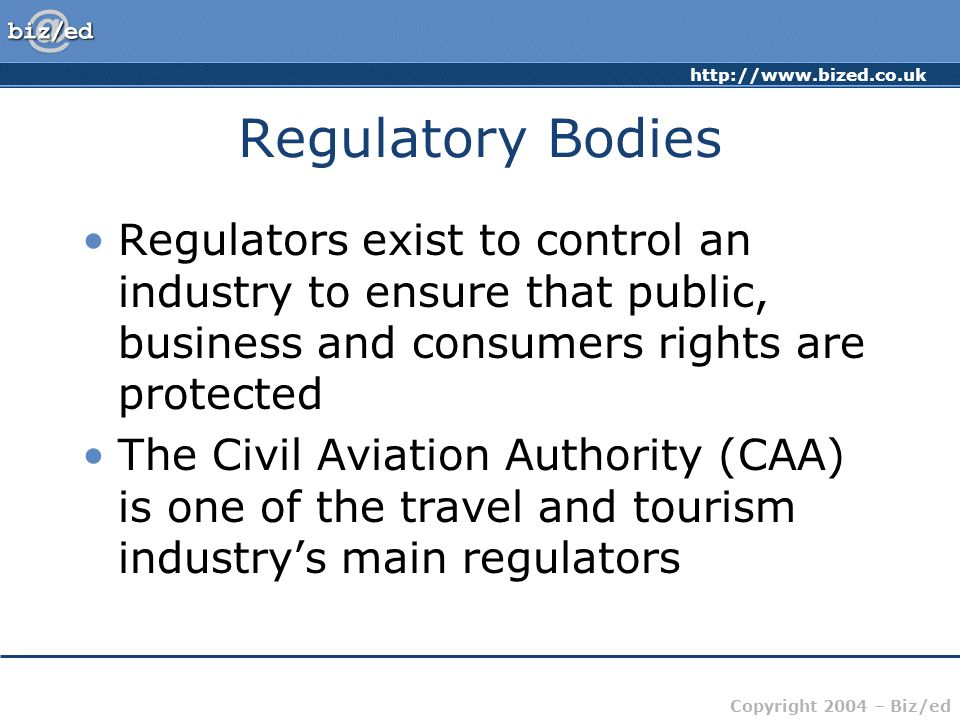the role of regulatory bodies If it's 11 discuss the current legislation covering home based childcare and the role of regulatory bodies: i covered every child matters 2003, childrens act 2004, child act 1989, education act 1970, education act 1988 + 1981, protection of childrens act 1999, uncrc 1991, eyfs, data protection act 1998, disability discrimination act 1995, race.