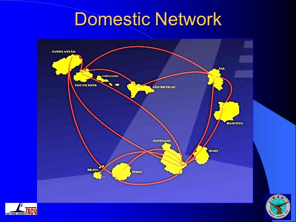 Domestic Network