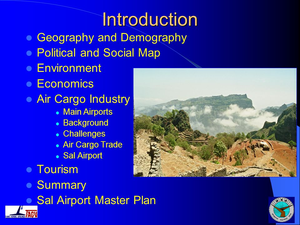 Introduction Geography and Demography Political and Social Map