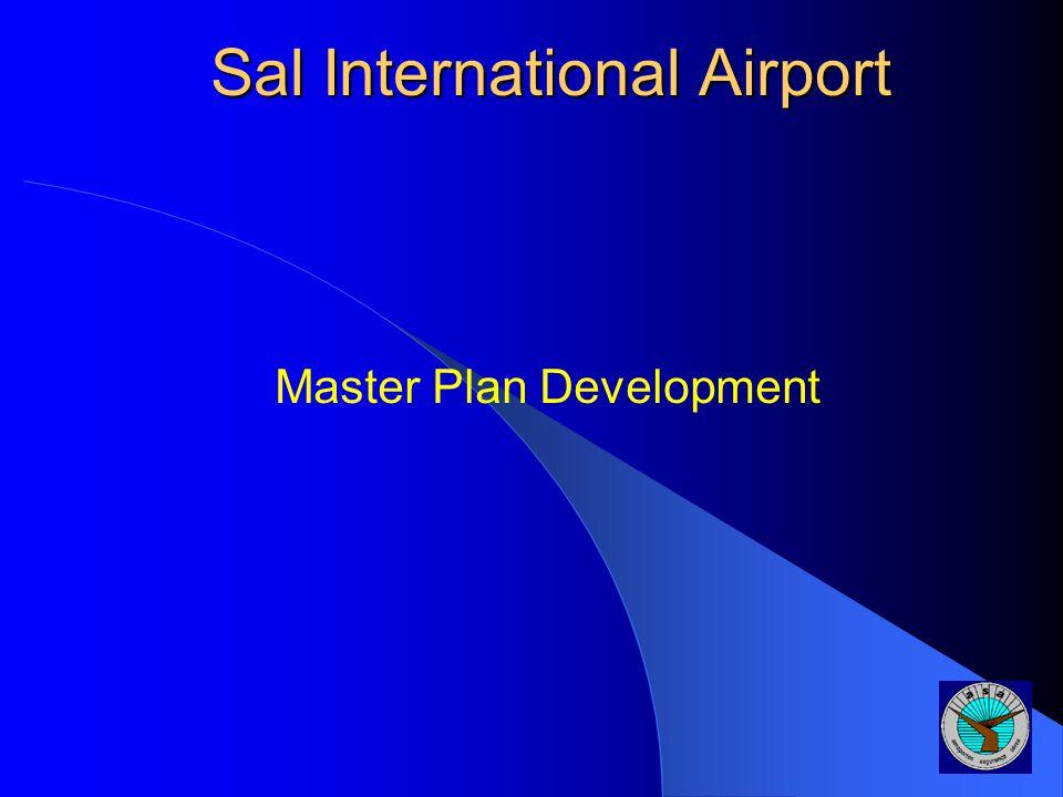 Sal International Airport