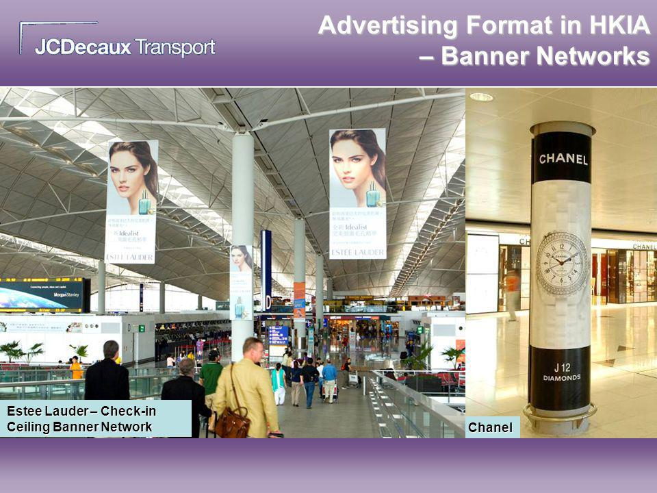 Advertising Format in HKIA – Banner Networks