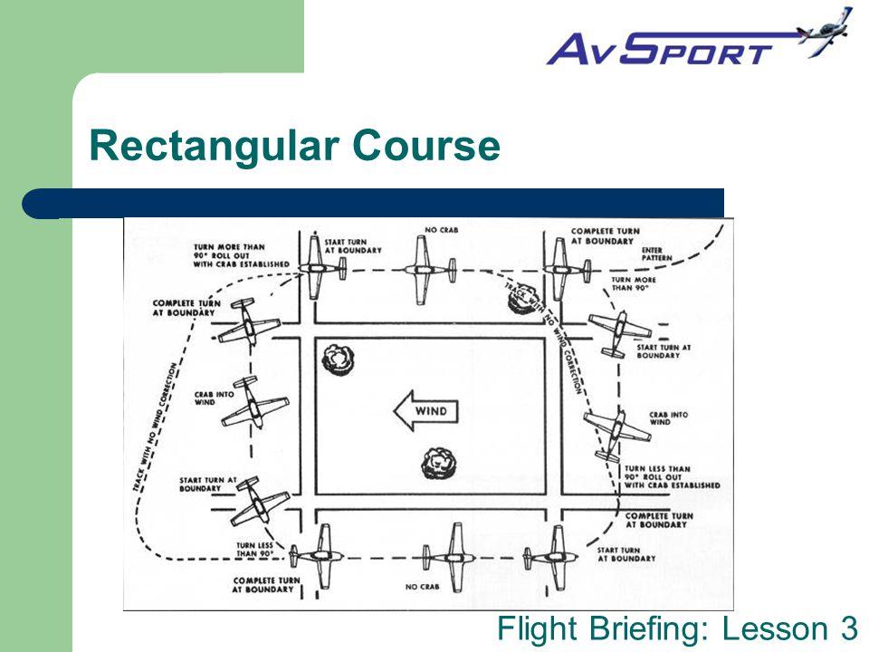 Rectangular Course
