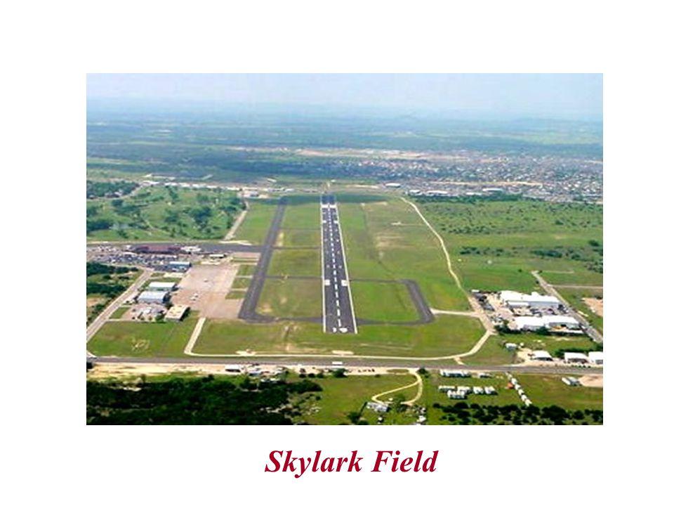 Skylark Field