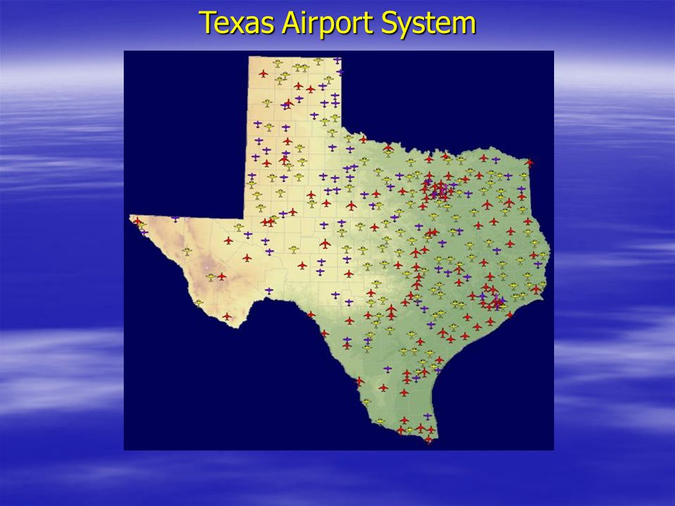 Texas Airport System