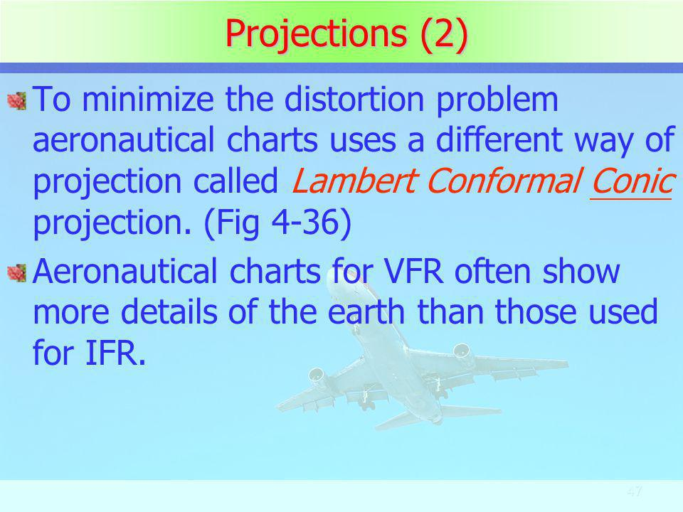Projections (2)