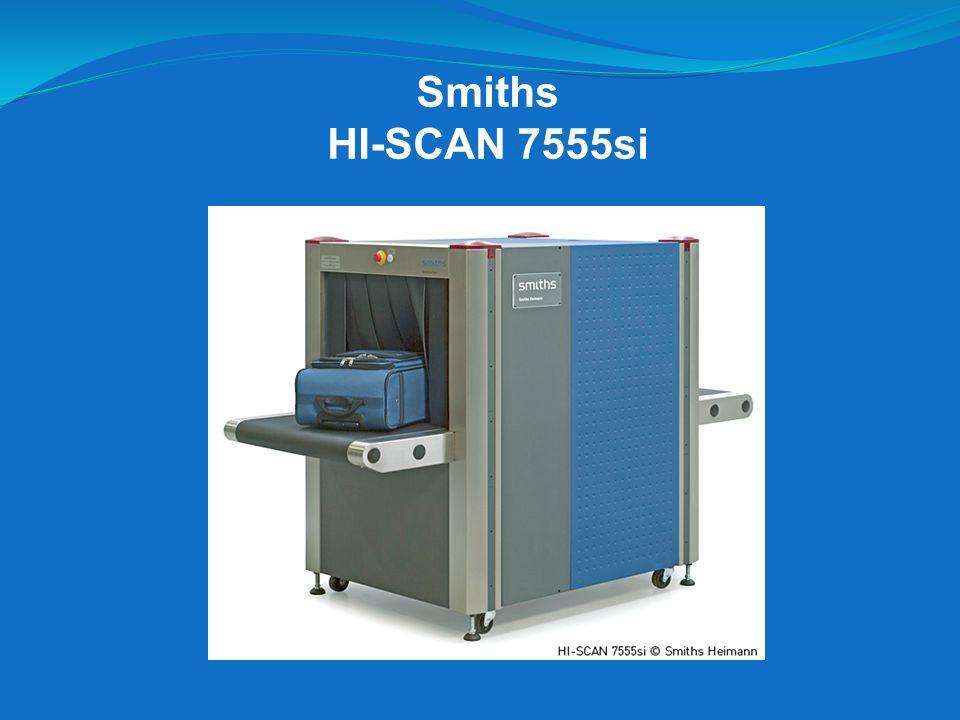 Smiths HI-SCAN 7555si