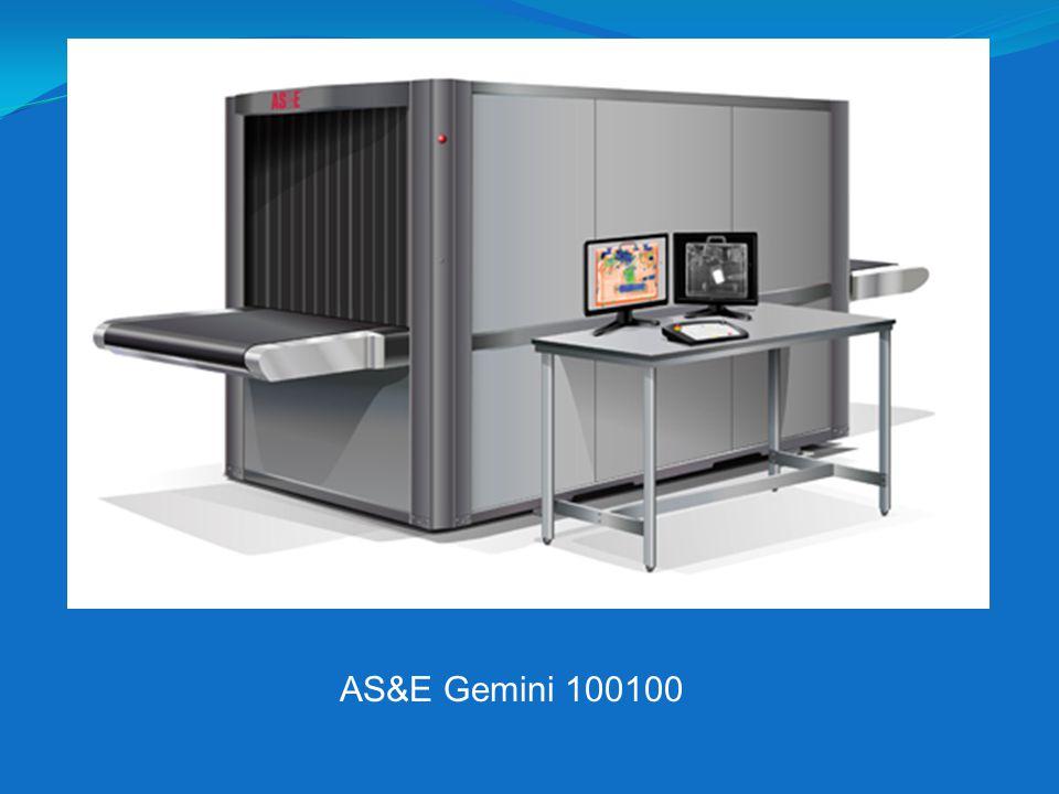 AS&E Gemini 100100