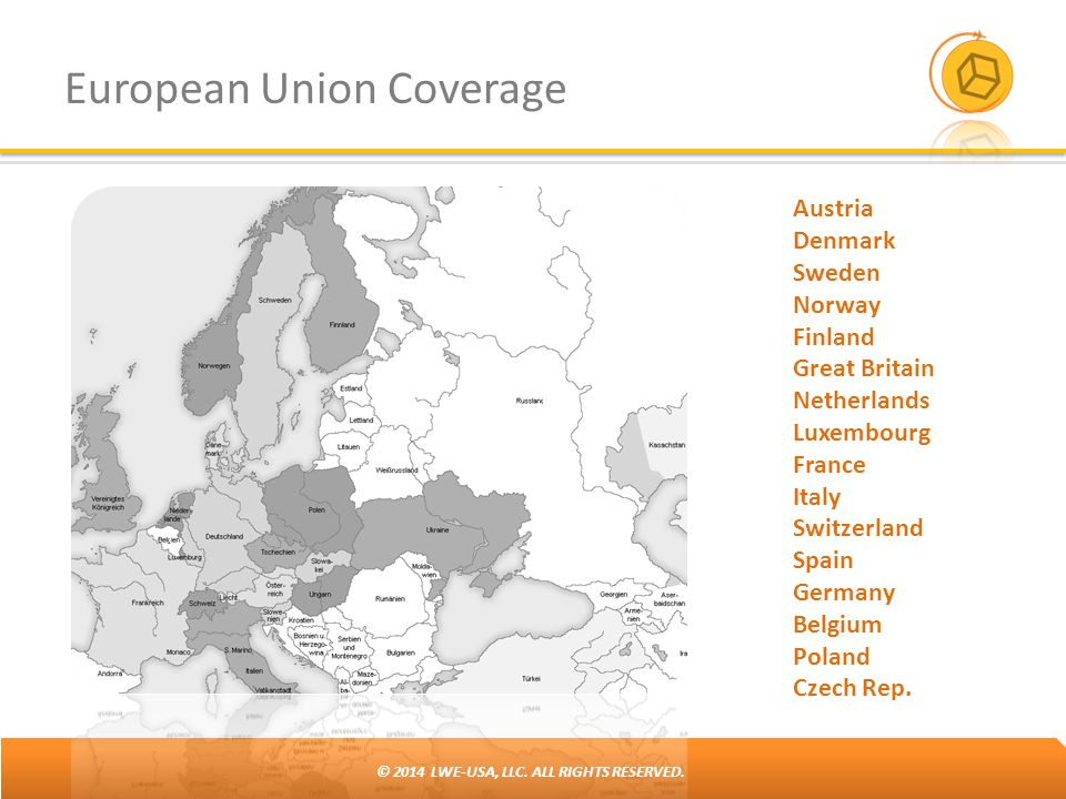 European Union Coverage