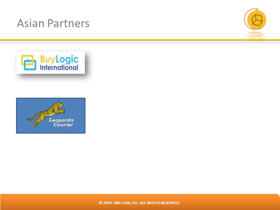 Asian Partners