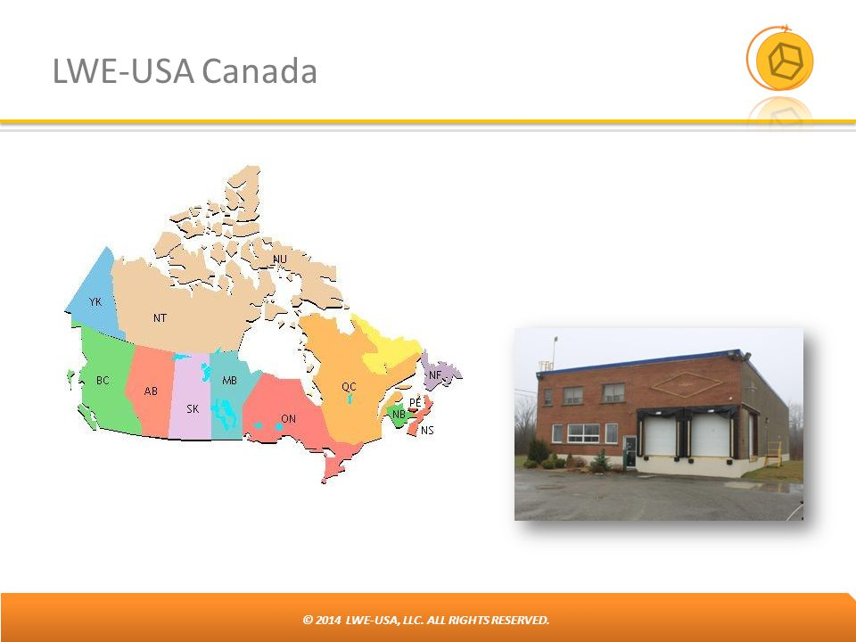 LWE-USA Canada